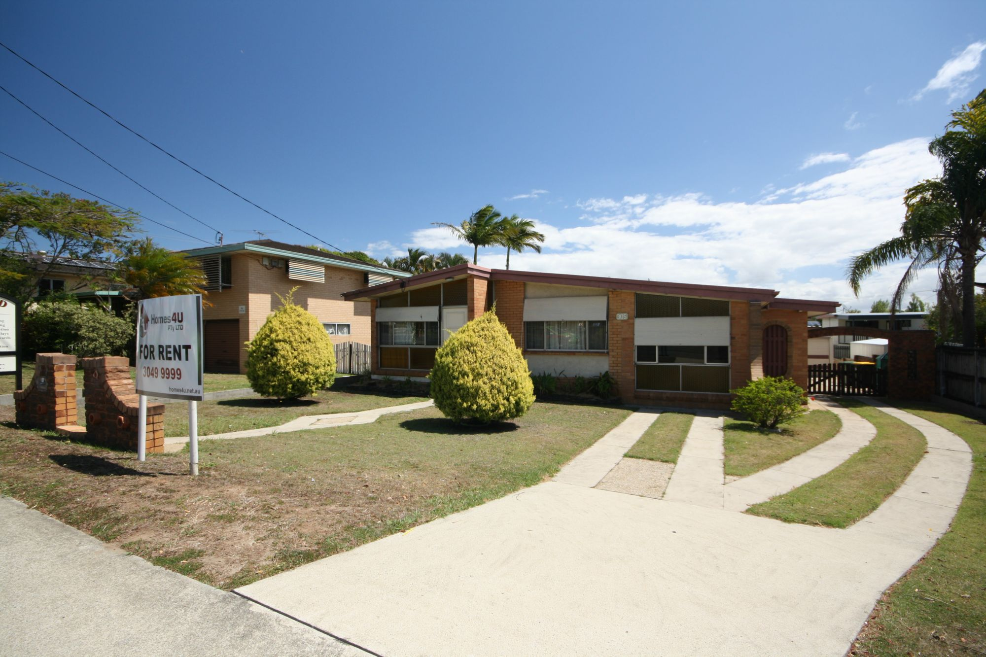 305 Anzac Avenue St Kippa-ring, 4021 3 Bedroom House for