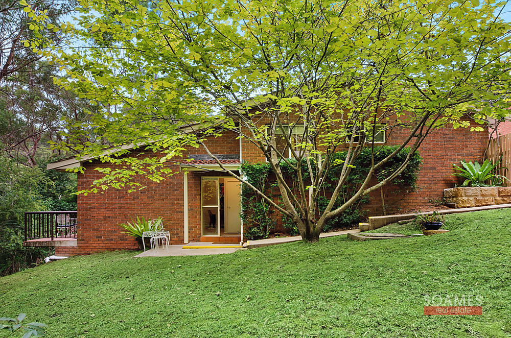 11/8 CECIL ROAD, HORNSBY, 2077
