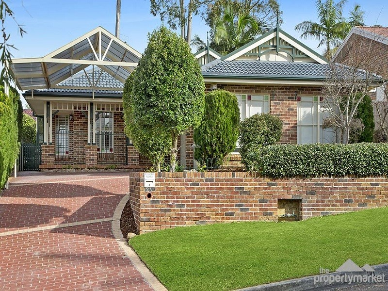 34 BOMADERRY CRESCENT, GLENNING VALLEY, 2261