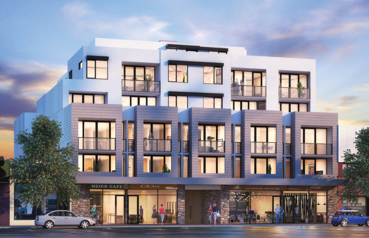 445 756 Sydney Road Brunswick 3056 3 Bedroom Apartment For Sale 92049 Mehouse