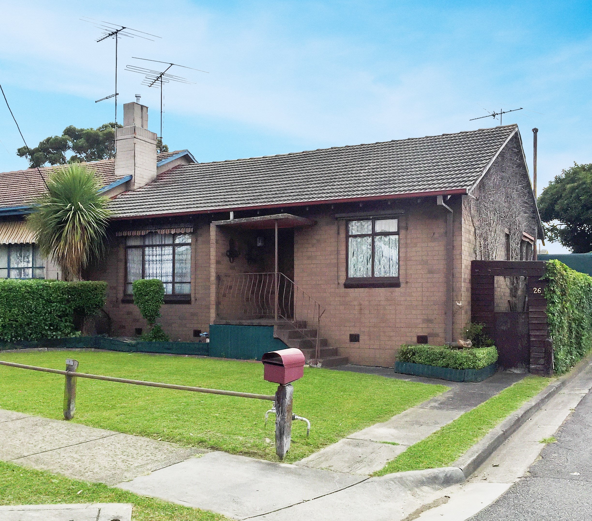 House Platinum: Platinum Real Estate Recommended Agency In Doveton Real