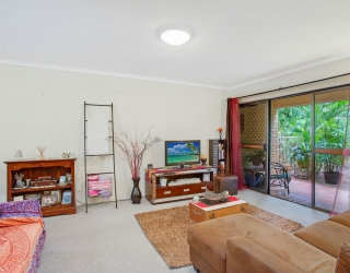 35/20 BARBET PLACE, BURLEIGH WATERS, 4220