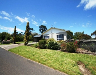56 FAHEYS LANE, IRISHTOWN, 7330