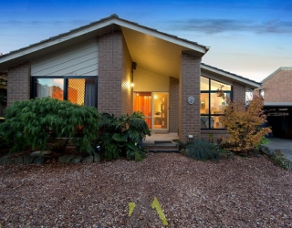 292 HEATHERHILL ROAD, FRANKSTON, 3199
