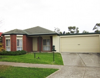 45 WILLIAM WRIGHT WYND, HOPPERS CROSSING, 3029