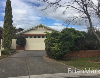 34 HAWTHORN DRIVE, HOPPERS CROSSING, 3029